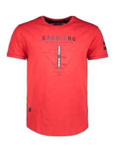 Gabbiano T-shirt 13859 RED