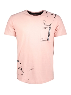 Gabbiano T-shirt 13860 PINK
