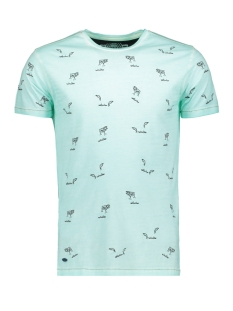 Gabbiano T-shirt 13897 LIGHT MINT