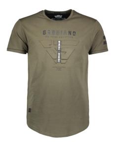 Gabbiano T-shirt 13859 ARMY