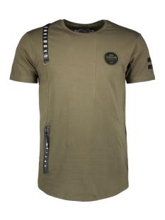 Gabbiano T-shirt 13861 ARMY