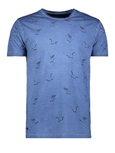 Gabbiano T-shirt 13897 LIGHT BLUE