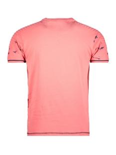 13876 gabbiano t-shirt coral