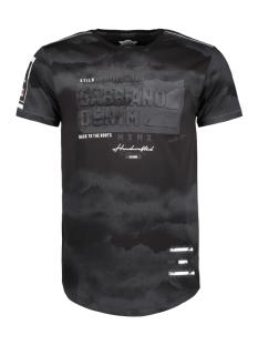 Gabbiano T-shirt 13866 BLACK