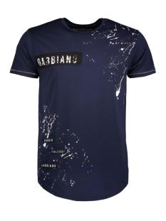 Gabbiano T-shirt 13864 NAVY