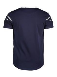 13863 gabbiano t-shirt navy