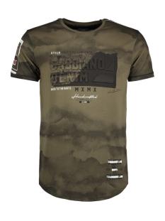 Gabbiano T-shirt 13866 ARMY