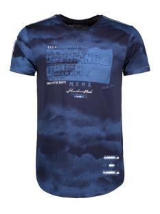 Gabbiano T-shirt 13866 NAVY