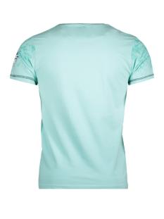 13879 gabbiano t-shirt light mint