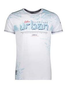Gabbiano T-shirt 13879 WHITE