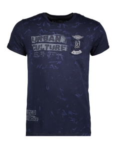 Gabbiano T-shirt 13885 NAVY