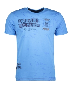 Gabbiano T-shirt 13885 BLUE