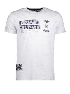 Gabbiano T-shirt 13885 WHITE