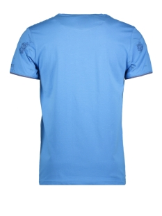 13886 gabbiano t-shirt blue