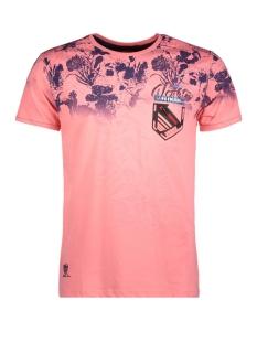 Gabbiano T-shirt 13895 SALMON PINK