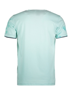 13896 gabbiano t-shirt light mint