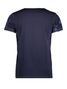 13896 gabbiano t-shirt navy