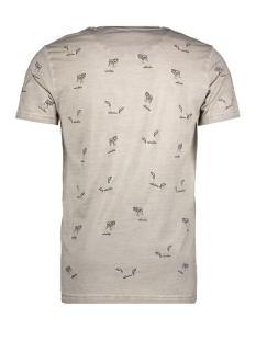 13897 gabbiano t-shirt grey