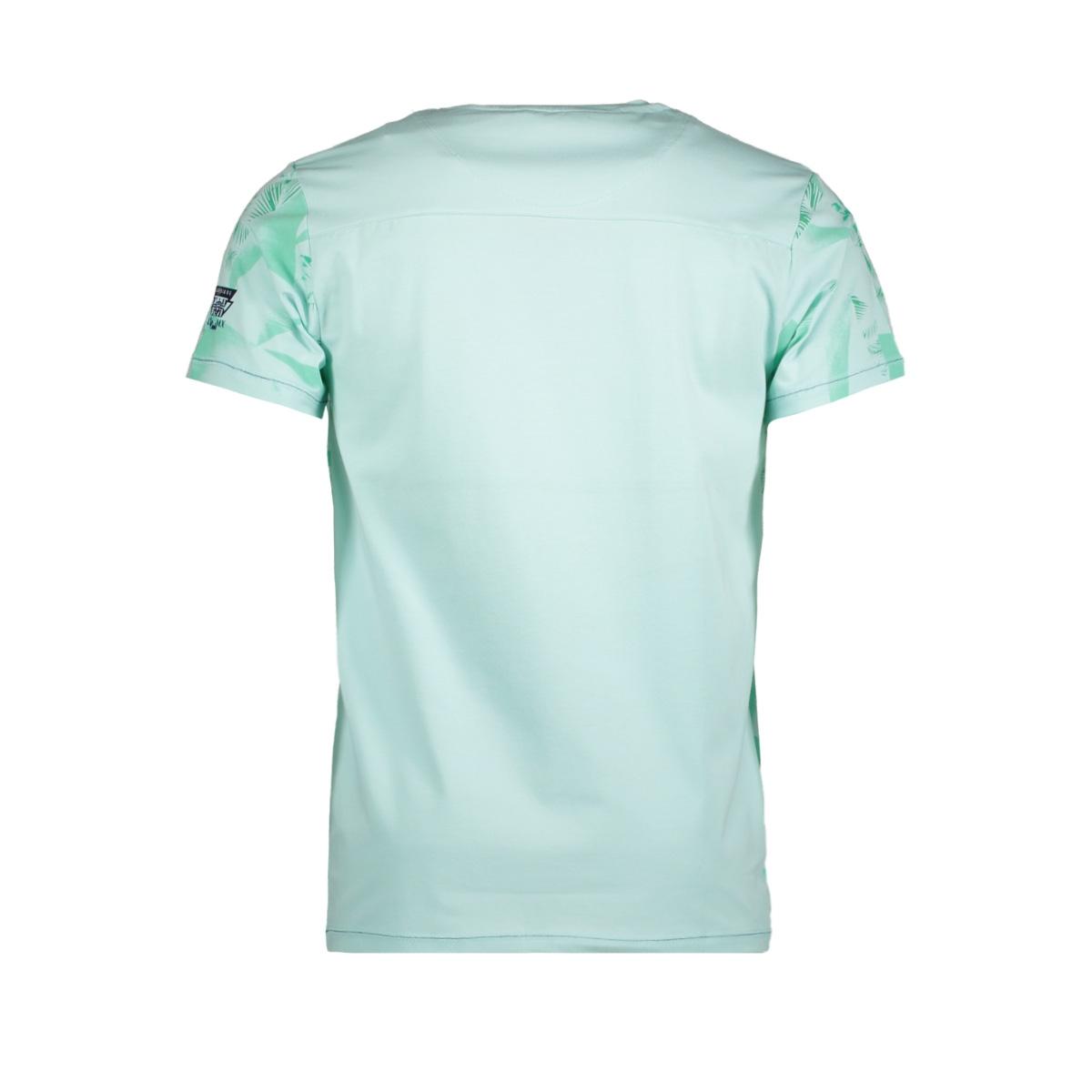 13898 gabbiano t-shirt light mint