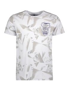 Gabbiano T-shirt 13898 WHITE