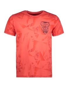 13898 gabbiano t-shirt light pink