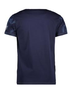 13898 gabbiano t-shirt navy