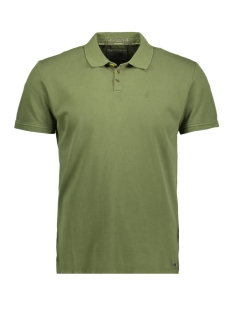 NO-EXCESS Polo 86320480 195 Basil