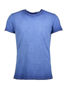 NO-EXCESS T-shirt 85320109 032 DK Blue