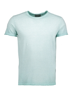 NO-EXCESS T-shirt 85320109 057 Seagreen