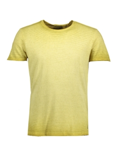 NO-EXCESS T-shirt 85320109 073 Gold