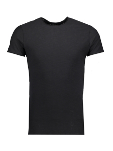 NO-EXCESS T-shirt 86340401 020 Black