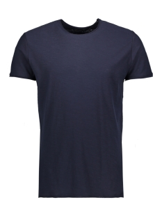 NO-EXCESS T-shirt 86340401 037 Navy