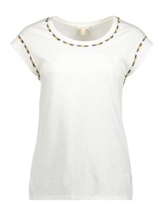Esprit T-shirt 078EE1K011 E110