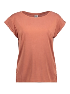 Saint Tropez T-shirt T1504 6241 C.BROWN