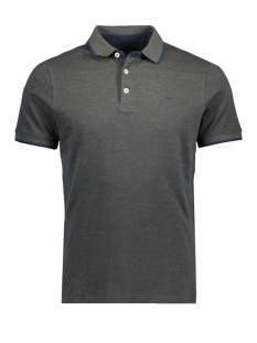 Jack & Jones Polo JJEPAULOS POLO SS NOOS 12136668 Olive Night
