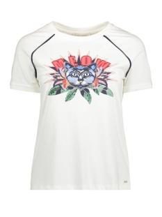 Tom Tailor T-shirt 1004446XX71 10332