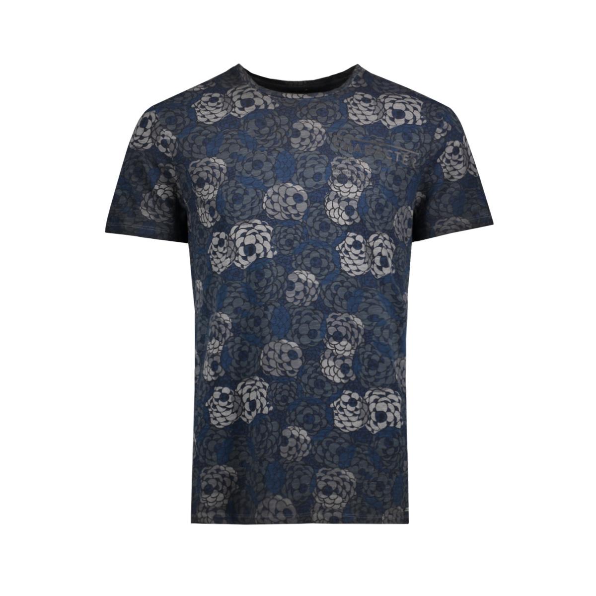 s81005 garcia t-shirt 2596 raven