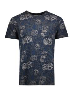 Garcia T-shirt S81005 2596 Raven
