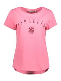 Garcia T-shirt S80004 2689 Pink Glaze
