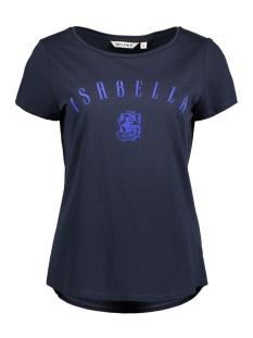 Garcia T-shirt S80004 292 Dark Moon