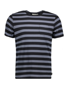 Jack & Jones T-shirt JPRDUSTIN TEE SS CREW NECK 12141245 Grisaille