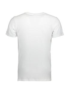 jconine tee ss 12137031 jack & jones t-shirt white