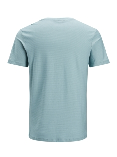 jconine tee ss 12137031 jack & jones t-shirt tourmaline
