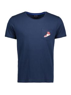 EDC T-shirt 088CC2K011 C400