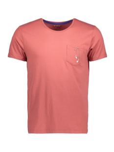 EDC T-shirt 088CC2K011 C665