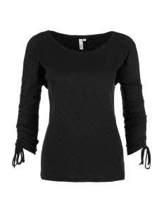 s.Oliver T-shirt 41808394474 9999 BLACK