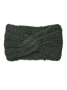 Noisy may Accessoire NMSUMA KNIT HEADBAND 4B 27002749 Pine Grove