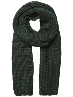 Noisy may Sjaal NMSUMA KNIT SCARF 4B 27002750 Pine Grove