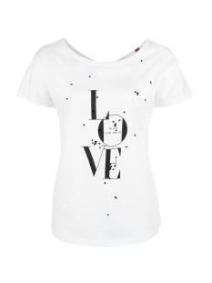 s.Oliver T-shirt 14808323458 01D3