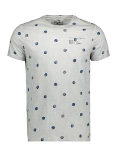 Garcia T-shirt T81206 318 High Rise